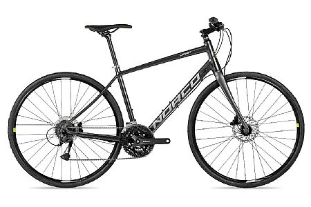Norco Bicycles 2017 VFR 3 Disc Bike
