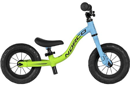 "Norco Bicycles Boys Ninja 10"" Run Bike"