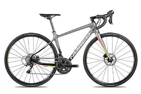 Norco Bicycles 2018 Valence C Disc 105 Forma Road Bike