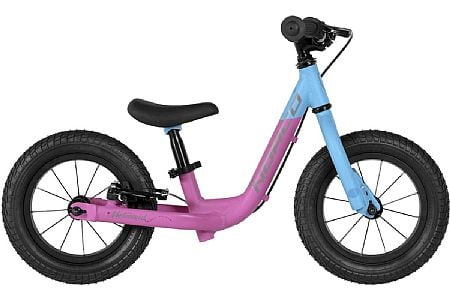 "Norco Bicycles Girls Mermaid 12"" Run Bike"