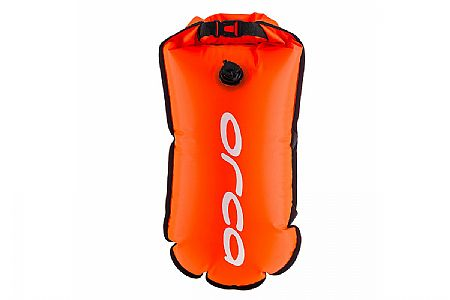 Orca Openwater Safety Buoy With Hydration Pocket