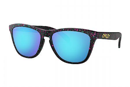 Oakley Frogskins Splatterfade Sunglasses