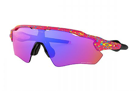 Oakley Radar EV Splatterfade Sunglasses