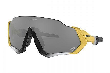 Oakley TDF Flight Jacket Sunglasses