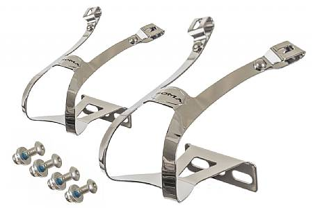 Soma Fabrications Double Gate Toe Clip Set