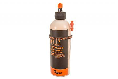Orange Seal Cycling 8oz Sealant with Injector