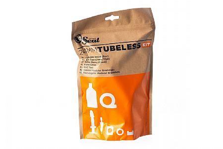 Orange Seal Cycling Tubeless Kit