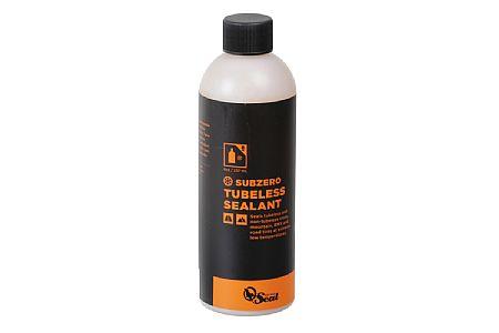 Orange Seal Cycling Sub Zero 8oz Sealant