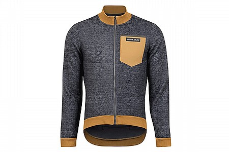 Pearl Izumi Mens Expedition Thermal Jersey