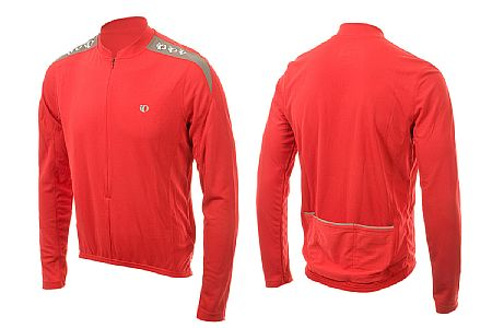 Pearl Izumi Mens Quest Long Sleeve Jersey(Past Season Colors)