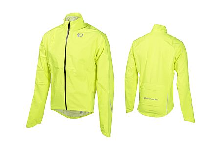 Pearl Izumi Mens Select Barrier WxB Jacket