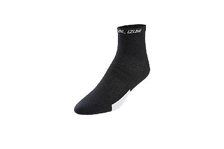 Pearl Izumi Mens Elite Low Sock 2018