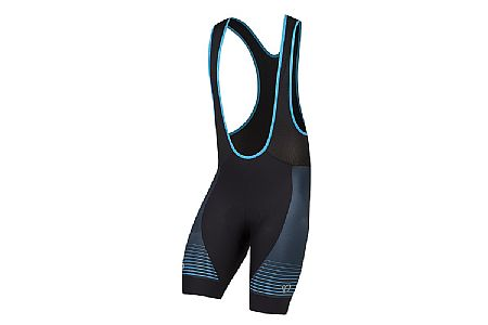 Pearl Izumi Mens P.R.O. Pursuit Graphic Bib Short