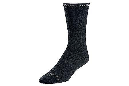 Pearl Izumi Mens Elite Tall Wool Sock