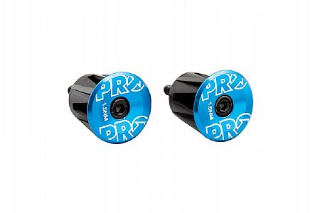 PRO Anodized Aluminum Bar Plugs