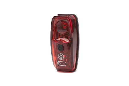 Portland Design Works Gravity 80 USB Tail Light with Auto Brake Light