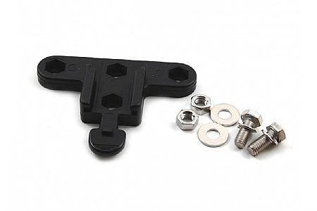 Portland Design Works Taillight Rack Bracket