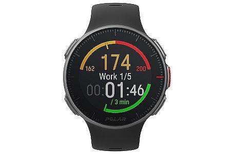 Polar Vantage V Pro Multisport GPS Watch