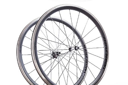 Profile Design 38/Twentyfour II Clincher Wheelset