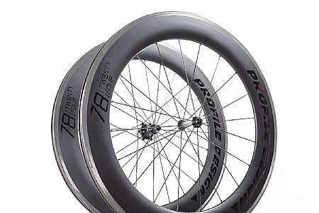 Profile Design 78/TwentyFour Clincher Wheelset