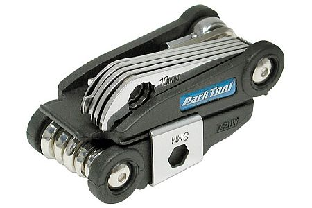 Park Tool MTB-7 Rescue Multitool
