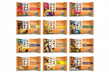 PROBAR Meal Bar Mixed Pack (Box of 12)