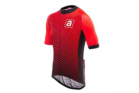 ProCorsa Mens Athletes Lounge Luxury Nizza Jersey