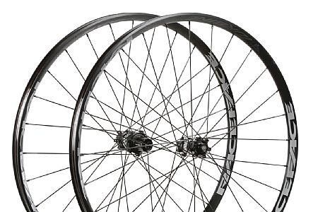 "Race Face Turbine 30 27.5"" Wheelset"