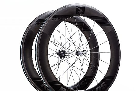 Reynolds Cycling AERO 80 C Wheelset