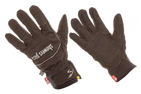 Showers Pass Mens Crosspoint Softshell Waterproof Glove