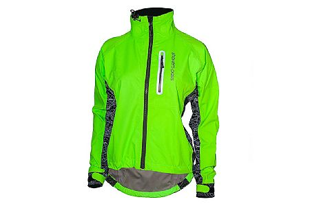 Showers Pass Womens Hi-Vis Elite Jacket