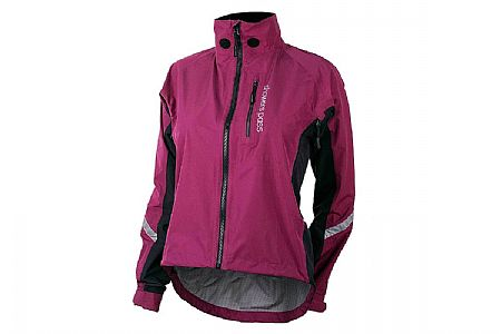 Showers Pass Womens Double Century RTX Jacket