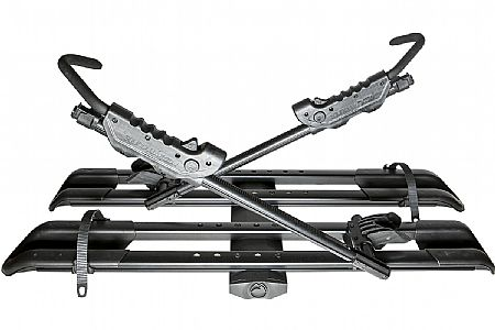 Rocky Mounts Splitrail 2 Bike Hitch Rack