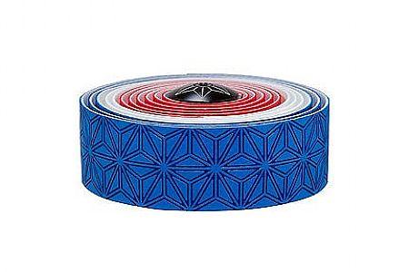 Supacaz Super Sticky Kush Bar Tape - Multi Color
