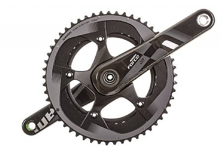 SRAM Force 22 Carbon GXP Crankset