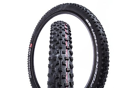 "Schwalbe Rocket Ron ADDIX 27.5"" MTB Tire (HS 438)"