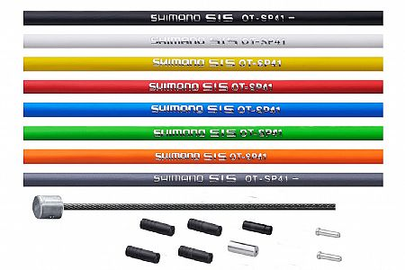Shimano OptiSlik Road Shift Cable Set