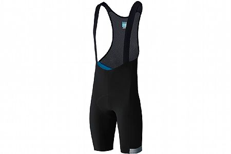 Shimano Mens Evolve Bib Shorts