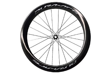 Shimano Dura-Ace WH-R9170 C60-TL Disc Wheelset