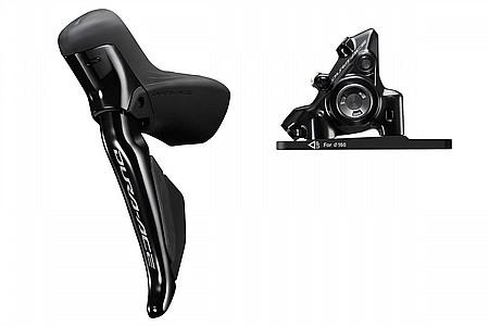 Shimano Dura-Ace BR-R9270 12-Speed Shift/Disc Brake Set