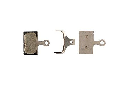 Shimano K02S Resin Disc Brake Pads