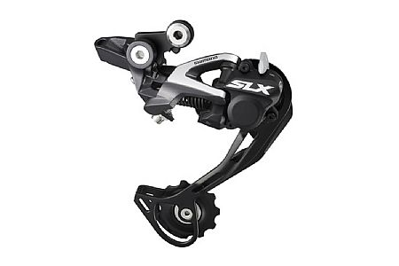 Shimano SLX RD-M675 D.M. Shadow Plus Rear Derailleur