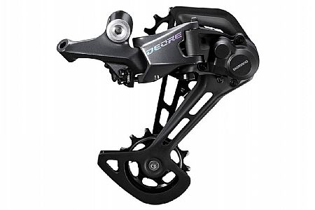 Shimano Deore RD-M6100 12-Speed Rear Derailleur
