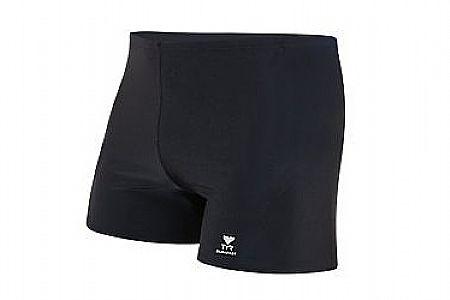 TYR Sport Mens Durafast Elite Square Leg Swimsuit