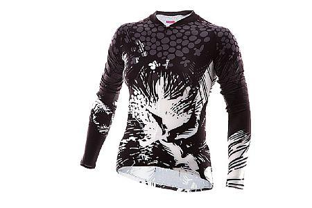 Terry Womens Soleil Long Sleeve Jersey 2016