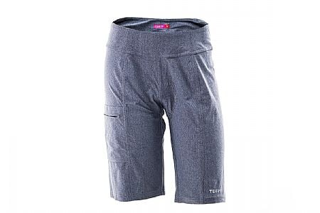 Terry Womens Fixie Short