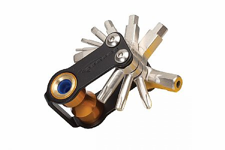 Serfas ST-13i CO2 Multitool