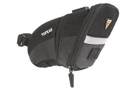 Topeak Aero Wedge Pack - Quick Click Fixer