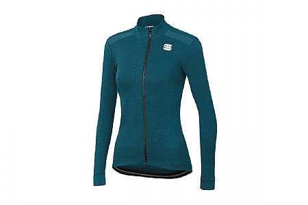 Sportful Womens Giara Thermal Jersey