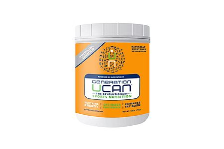 UCAN Starch Based Energy 25G Serving